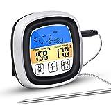 Aplusdeal termometro digitale per arrosti termometro per carne termometro per grill Termom...