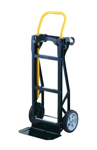 Harper Trucks Lightweight 400 lb Capacity Glass Filled Nylon...