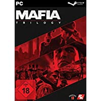 Mafia Trilogy - [PC]
