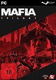 Mafia Trilogy (Code in der Box) - PC [Importación alemana]