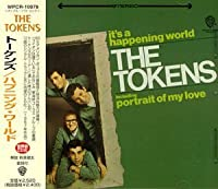 It S Happening World+12 by The Tokens