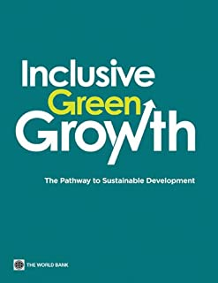 Inclusive Green Growth