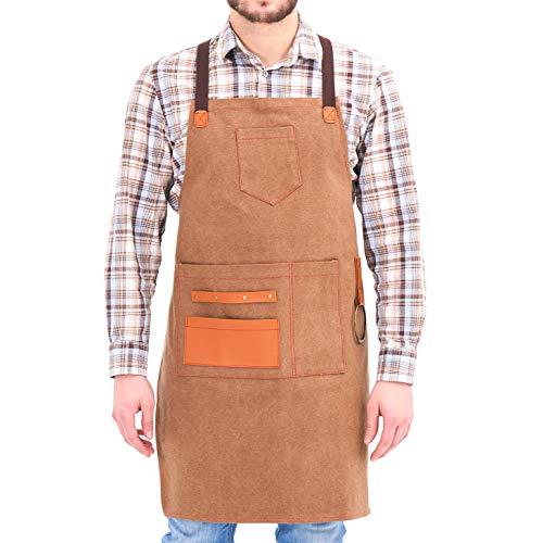 Best woodwork apron