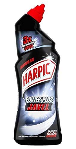 Harpic Power Plus Bleach 750ml (3er-Pack)