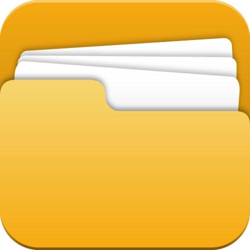 File Explorer for Kindle Fire