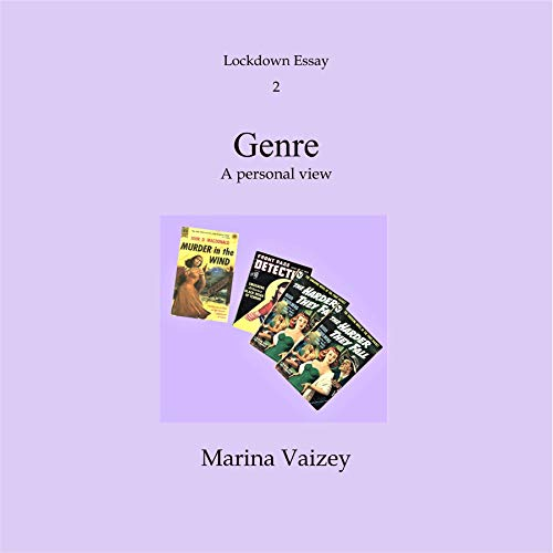 Genre: A Personal View cover art