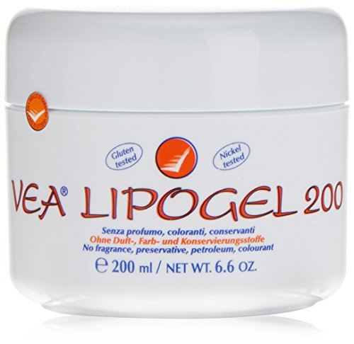 VEA LIPOGEL 200 ML