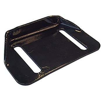 784-5580-0637 One  1  New Snowblower Skid Shoe for MTD Snowthrower Snow Blowers