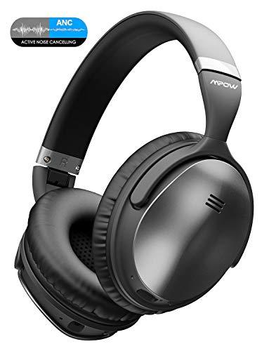 Mpow H5 Casque Bluetooth Réduction de...