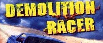 Demolition Racer (PS) [PlayStation]