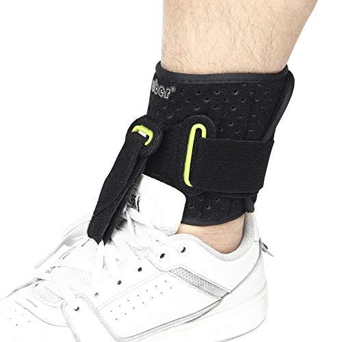 Foot UP Adjustable Drop Foot Brace for...