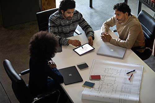 【Microsoftストア限定】3点セット:SurfaceGo2LTEAdvanced(第8世代インテル®Core™m3/8GB/128GB)+SurfaceGoタイプカバー(ブラック)+Surfaceペン(プラチナ)