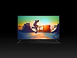 Philips 43 Inch 4K UHD SMART TV - 43PUT6002