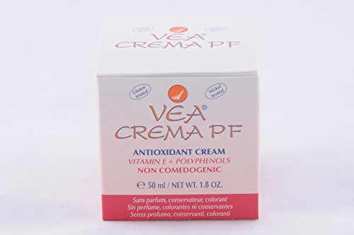 Vea Crema PF Vitamina e - 50 ml
