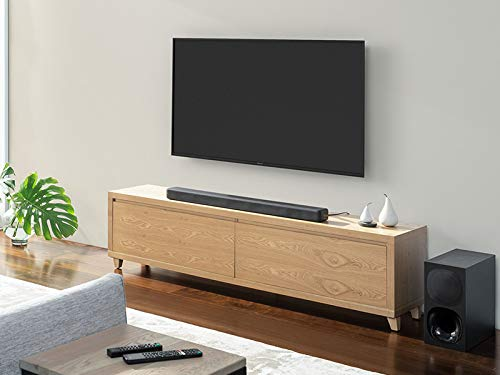 Product Image 3: Sony HT-G700: 3.1CH Dolby Atmos/DTS:X Soundbar with Bluetooth Technology