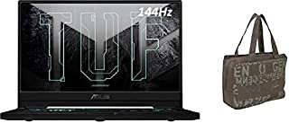 """2021 Latest ASUS TUF 11th Gen Gaming Laptop Core I7-11370H Upto 4.8GHz 24GB 1TB SSD 15.6"""" FHD 144Hz Display NVIDIA RTX 305..."""
