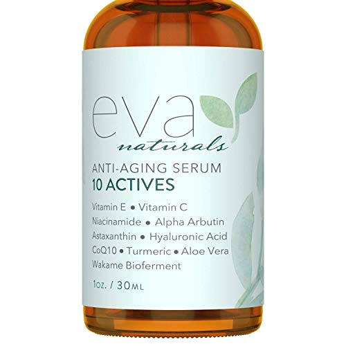 Skin Actives Hyaluronic Acid Serum