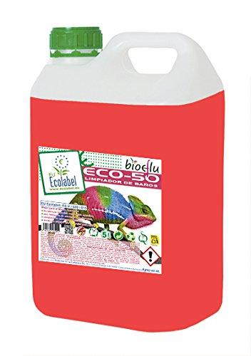 Detergente Bioeflu