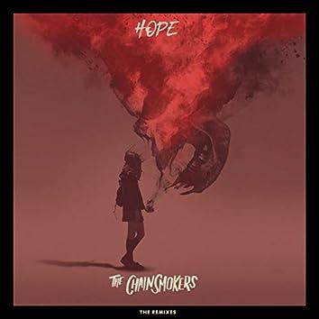 Hope (Remixes)