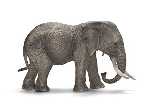 SCHLEICH 14657 - Afrikanische Elefantenkuh