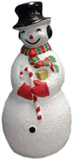 United Solutions 75300 Large Snowman, Illuminated with Cord and Light Included, 40