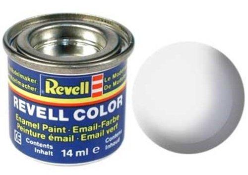 32104 - Revell - weiß, glänzend RAL 9010 - 14ml-Dose
