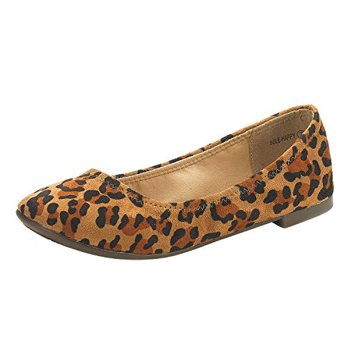 Top 10 best selling list for leopard flats shoes target
