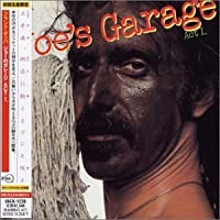 Joe's Garage - Act 1 [Japanese Limited Edition] by Frank Zappa (2002-04-27)