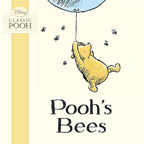 Pooh's Bees (Disney Classic Pooh)