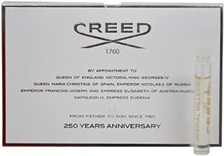 Creed Millesime Imperial Millesime Splash for Unisex, Vial, Mini,0.08 Ounce