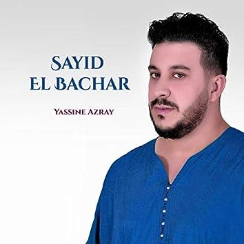 Sayid El Bachar (Inshad)