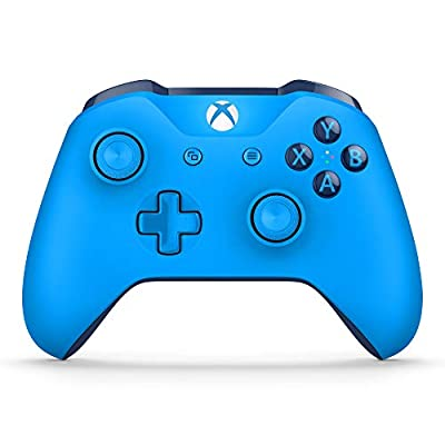 Xbox Wireless Controller – Blue