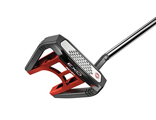 Odyssey EXO Seven S Putter, 35 in (Renewed)
