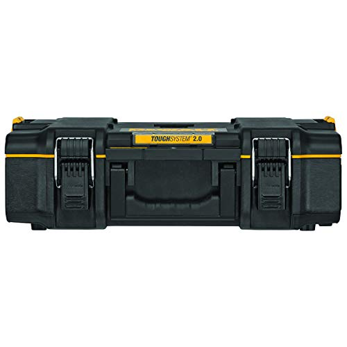 DEWALT DWST08165 TOUGH SYSTEM 2.0 TOOL BOX