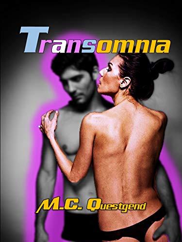Transomnia : Hypnotic Sissy Transformation (English Edition)