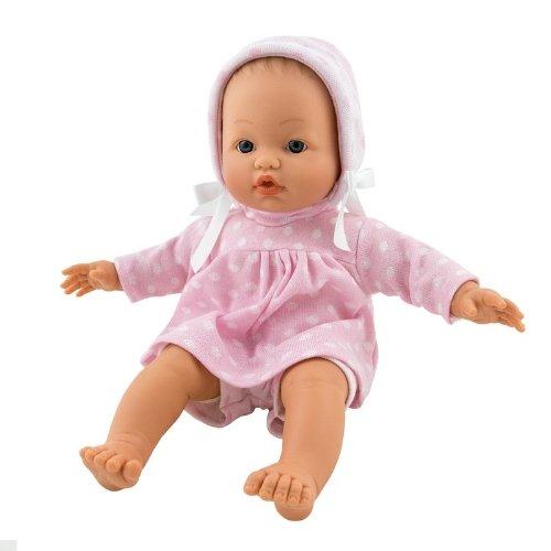 itsImagical 79512 - Babybebé Girl Puppe