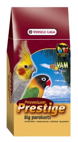 Versele Laga - Graines African Perruches Loro Parque Mix - 20 Kg