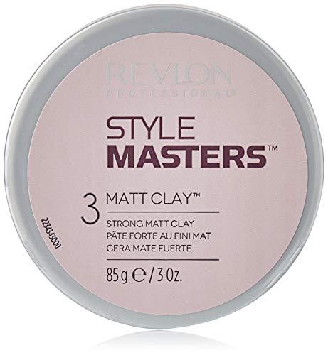 Revlon Professional Style Masters Creator Matt Clay, 85 g