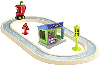 Richard Scarry's Busytown Roadway Starter Playset