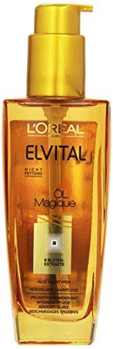 L\'Oréal Paris Elvital Öl Magique Generalist Haarkur, 100 ml