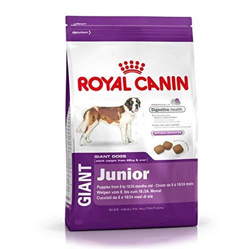 Royal Canin C-08514 S.N. Giant Junior - 15 Kg ✅