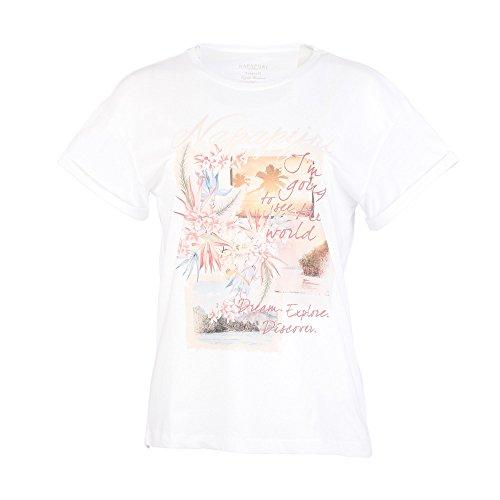 Napapijri Salix T-Shirt Fantasy (XL, F90)