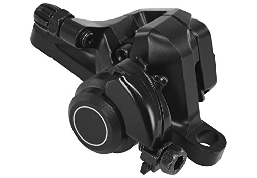 Shimano Sora BR-R317 Caliper Without Rotor - Black, Front