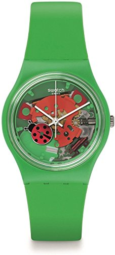 Watch Swatch Gent GG220 CHOUPETTE