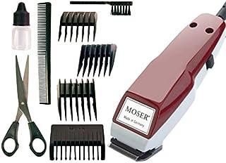 Amazon.es: Moser - Cortapelos, barberos y afeitadoras corporales ...