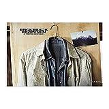 Filmposter Brokeback Mountain 04 Leinwand Poster