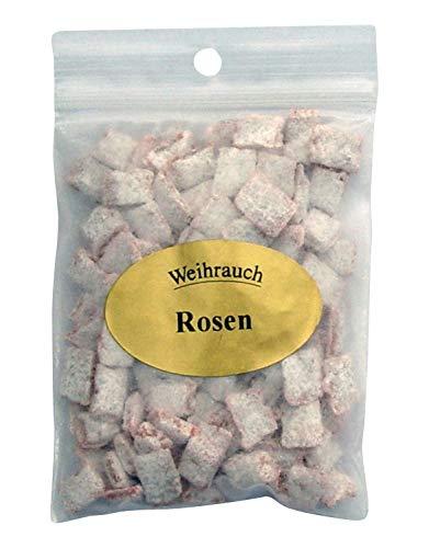MaMeMi Tüte mit 30 g Weihrauch 'Rosen'