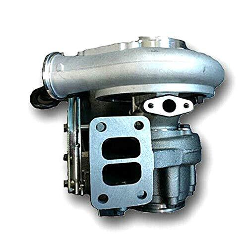 4038597 6754-81-8190 Turbocharger Fit For Cummins QSB 6.7L Engine Komatsu PC200-8 Excavator