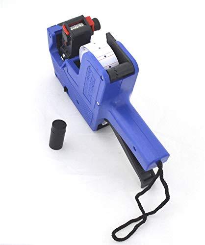 Preisauszeichner SAMARK 26/Price Kennzeichnung Gun Single Line 8/Zeichen
