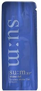 30 X Sum:37 Water Full Timeless Water Gel Cream 1ml